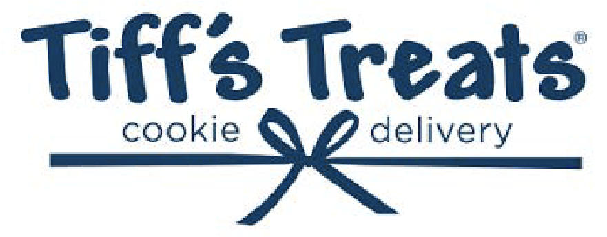 Tiff's Treats Cookie Delivery Logo