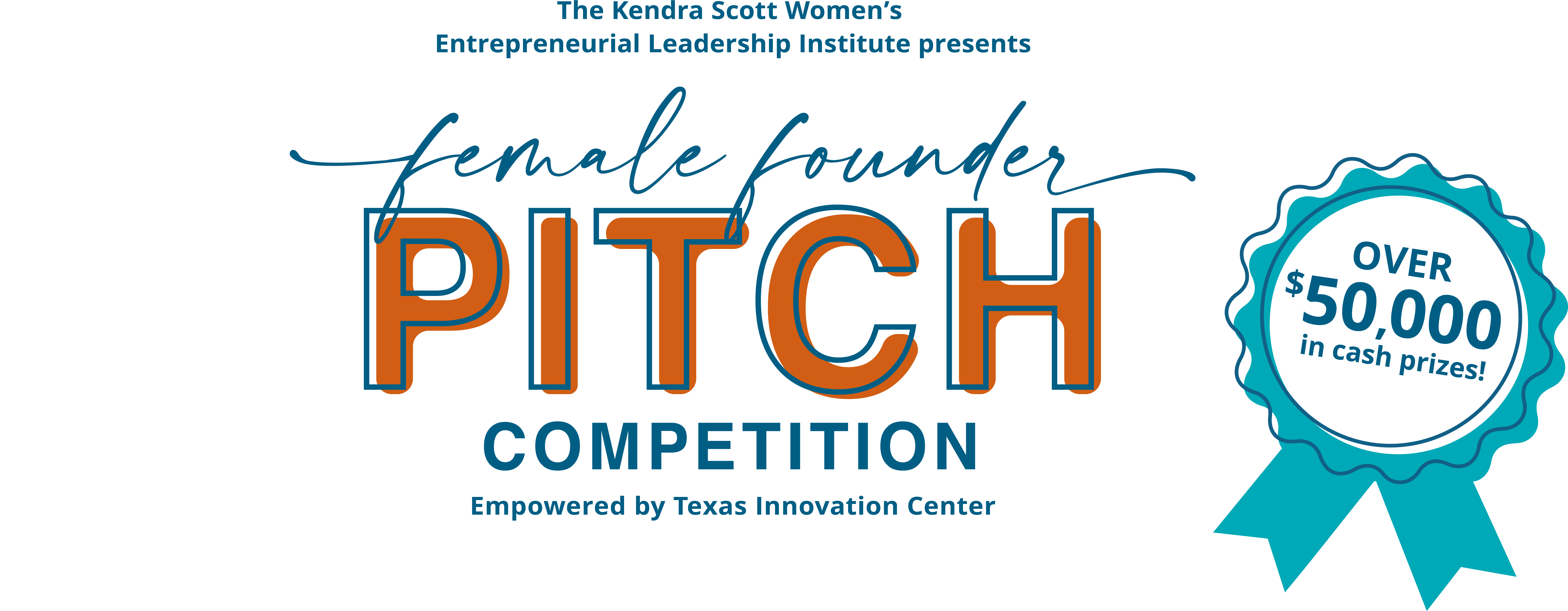 Female Founder Pitch Competition Fall 2021