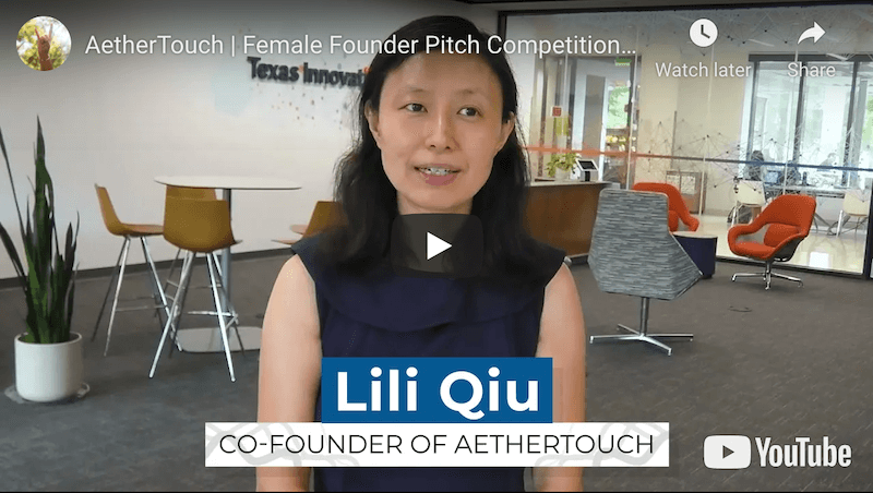 Simplex Female Founder Pitch Competition